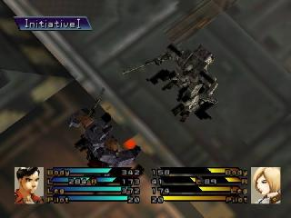 Screenshot Thumbnail / Media File 1 for Front Mission 3 [NTSC-U]